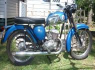 1969 Bantam Supreme D14/4