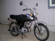 1966 Yamaha YL-1