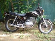 1984 Honda CB250 RS-Z