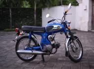 1969 Honda S90
