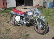 1955 Maico Sport 250
