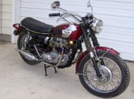 1970 Triumph Bonneville 750