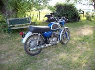 1966 Suzuki T20