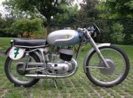 1958 Beta MT