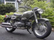 1972 Moto Guzzi Nuovo Falcone