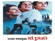 Con Vespa si puo - 1967-68
