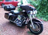 1985 Harley Davidson Electra Glide