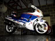 1989 Honda CBR1000F