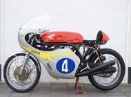 1966 Honda RC172