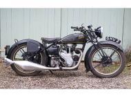 1935 Velocette MOV