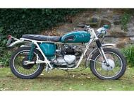 1961 Triumph 5TA Speed Twin
