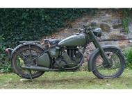 1941 Matchless G3/L Military