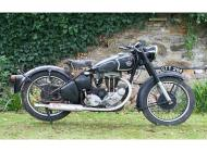 1952 Matchless G3L