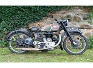 1949 Royal Enfield Model J2