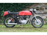 1966 Royal Enfield Continental GT
