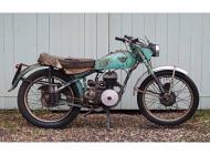 1952 DMW De Luxe