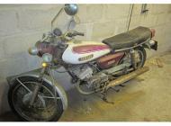 1972 Yamaha YCS5E