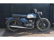 1968 BSA Bantam D14 172cc
