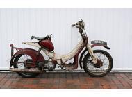 1960 BSA Dandy