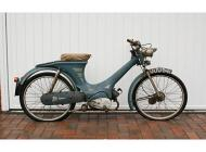 1957 Heinkel Perle Moped