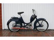 1956 Zundapp Combinette Moped