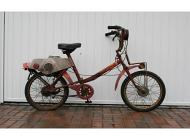 1978 AMF Roadmaster Moped