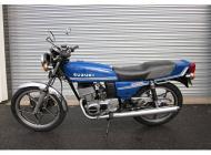 1980 Suzuki X5