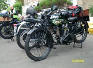 1926 BSA Model L26