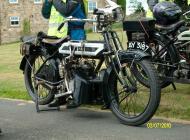 1914 AJS Model D