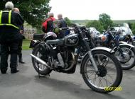 1947 Matchless G80C