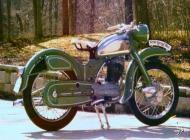 1956 NSU Special Max
