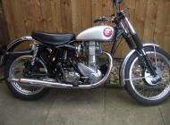 BSA BB32A Scrambler Catalina Replica