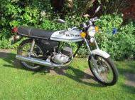 1979 Suzuki GT50K