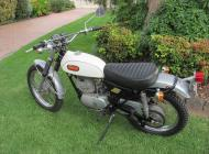 1968 Yamaha DT1