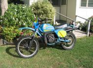 1979 Bultaco Frontera 370