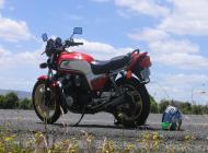 1983 Honda CB1100FF