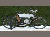 1904 Humber 402cc
