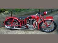 1929 Koehler-Escoffier 500cc