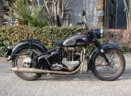 1958 Meguro S3