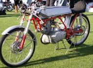 1962 Honda CR110
