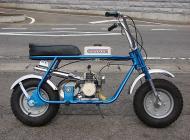 1969 Kawasaki Coyote MB1