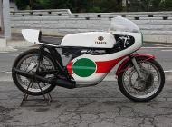 1973 Yamaha TZ350A