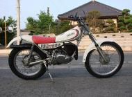 1975 Yamaha TY175