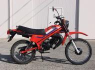 1980 Honda MT80