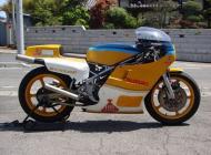 Suzuki RGB500 XR34 M1