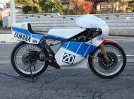 1980 TZ125G