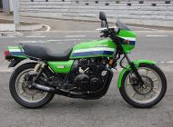 1982 Kawasaki KZ1000R Lawson Replica