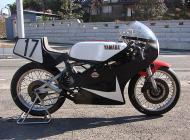 1983 Yamaha TZ250K