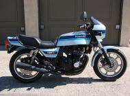 1984 KZ1000R