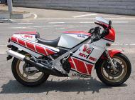 1984 Yamaha RZV500R